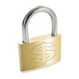 Savings protection Royalty Free Stock Photos