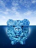 Savings Risk Stock Image