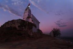 Savitri Temple in Rajasthan Royalty Free Stock Image