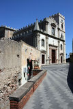 savoca εκκλησιών στοκ φωτογραφία με δικαίωμα ελεύθερης χρήσης