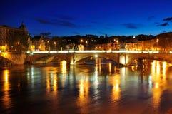 savoia της Ρώμης aosta του Amedeo ponte prinicipe Στοκ φωτογραφία με δικαίωμα ελεύθερης χρήσης
