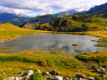 Savoie Royalty Free Stock Photography