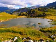 Savoie Royaltyfri Fotografi