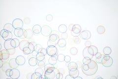 savon de bulle Photographie stock