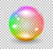 Savon de bulle Images stock