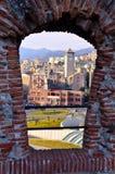 Savona, Italie Photos stock