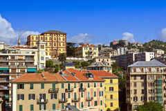 Savona, Italy Royalty Free Stock Images