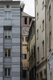 Savona, Italy Stock Photos