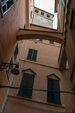 Savona, Italy Royalty Free Stock Photography