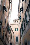 Savona, Italy Stock Photo