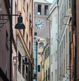 Savona, Italy Stock Images
