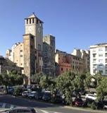 Savona, Italy Royalty Free Stock Photos