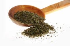 Savory spice Stock Image