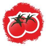 Savory tomato Stock Photography