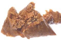 Savoury Dumpling Isolated Stock Image
