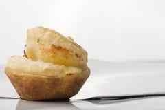 Savoury pie Stock Photo