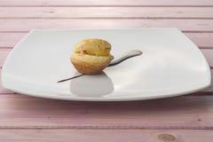 Savoury pie Royalty Free Stock Photography