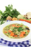 Savoy cabbage stew Stock Photography