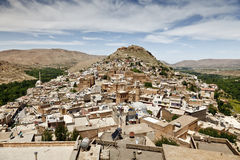 Savur, Mardin Royalty Free Stock Photo