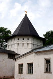 Savvino-Storozhevsky monastery. Zvenigorod. Royalty Free Stock Photo