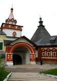 Savvino-Storozhevsky monastery. Zvenigorod. Royalty Free Stock Image