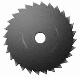 Saw Blade Stock Image