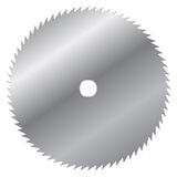 Saw blade. Vector illustration of saw blade vector illustration