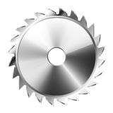 Saw Blade. Illustration Saw Blade isolated on white. Icon vector illustration