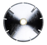 Saw Blade Isolated Stock Photography