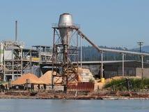 Saw mill stock photos