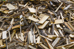 Saw timber backgrounds Royalty Free Stock Photography