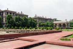 Sawan Pavilion Stock Image