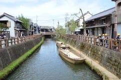 SAWARA en JAPÓN - octubre de 2016 Imágenes de archivo libres de regalías