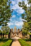 sawat ναός Ταϊλάνδη sukhothai sri wat Στοκ Φωτογραφία