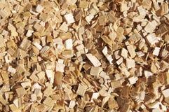 sawdust arkivfoton