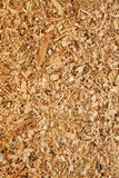 Sawdust animal bedding (Texture) Stock Photos