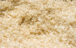 Sawdust background Royalty Free Stock Image