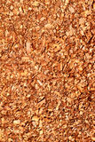 Sawdust Royalty Free Stock Images