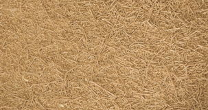 Sawdust shavings texture stock video footage