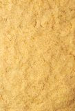 Sawdust. Texture of close up Royalty Free Stock Image