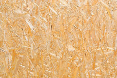 Sawdust texture. Texture of compressed sawdust Stock Photos