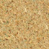 Sawdust texture Royalty Free Stock Photography