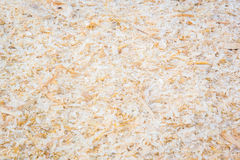 Sawdust from wood backgrounds Royalty Free Stock Photo