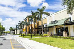 Sawgrass Mills Mall Royaltyfria Bilder
