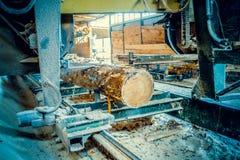 sawmill  foto de stock