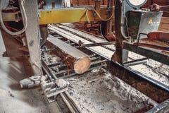 sawmill  arkivbilder