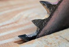 Sawmill. Cuts old small sawmill board stock photo