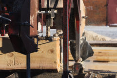 Sawmill Stock Images