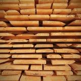 Sawmill wood processing Stock Photo