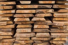 Sawmill, wood processing, timber drying, timber harvesting Royalty Free Stock Images